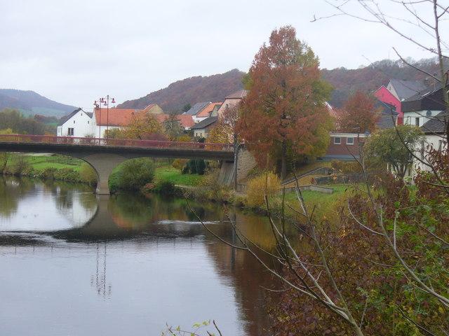 Wallendorf (Sauer)