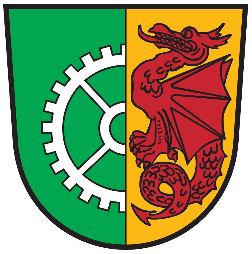 Bildergebnis für Wappen Gemeinde ferndorf