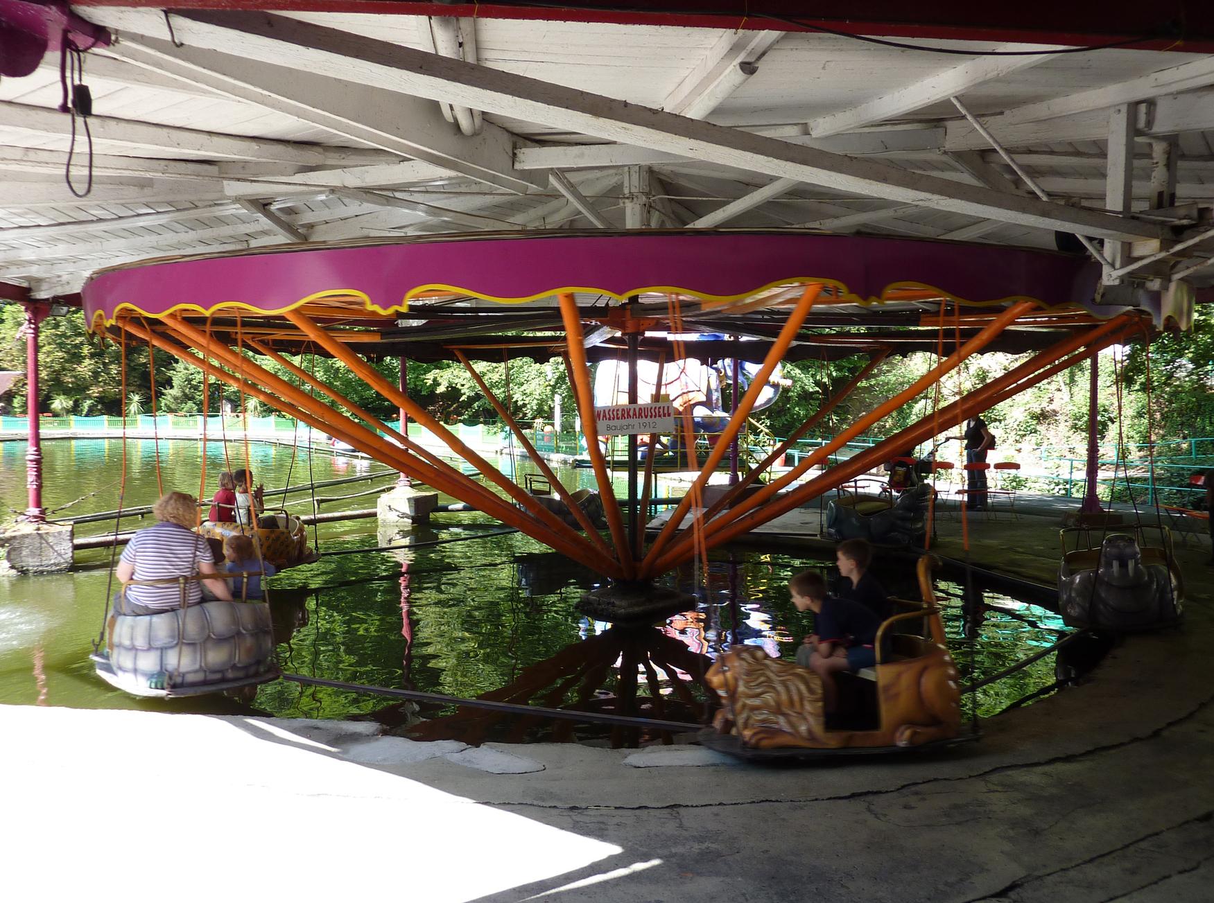 Ittertal Freizeitpark