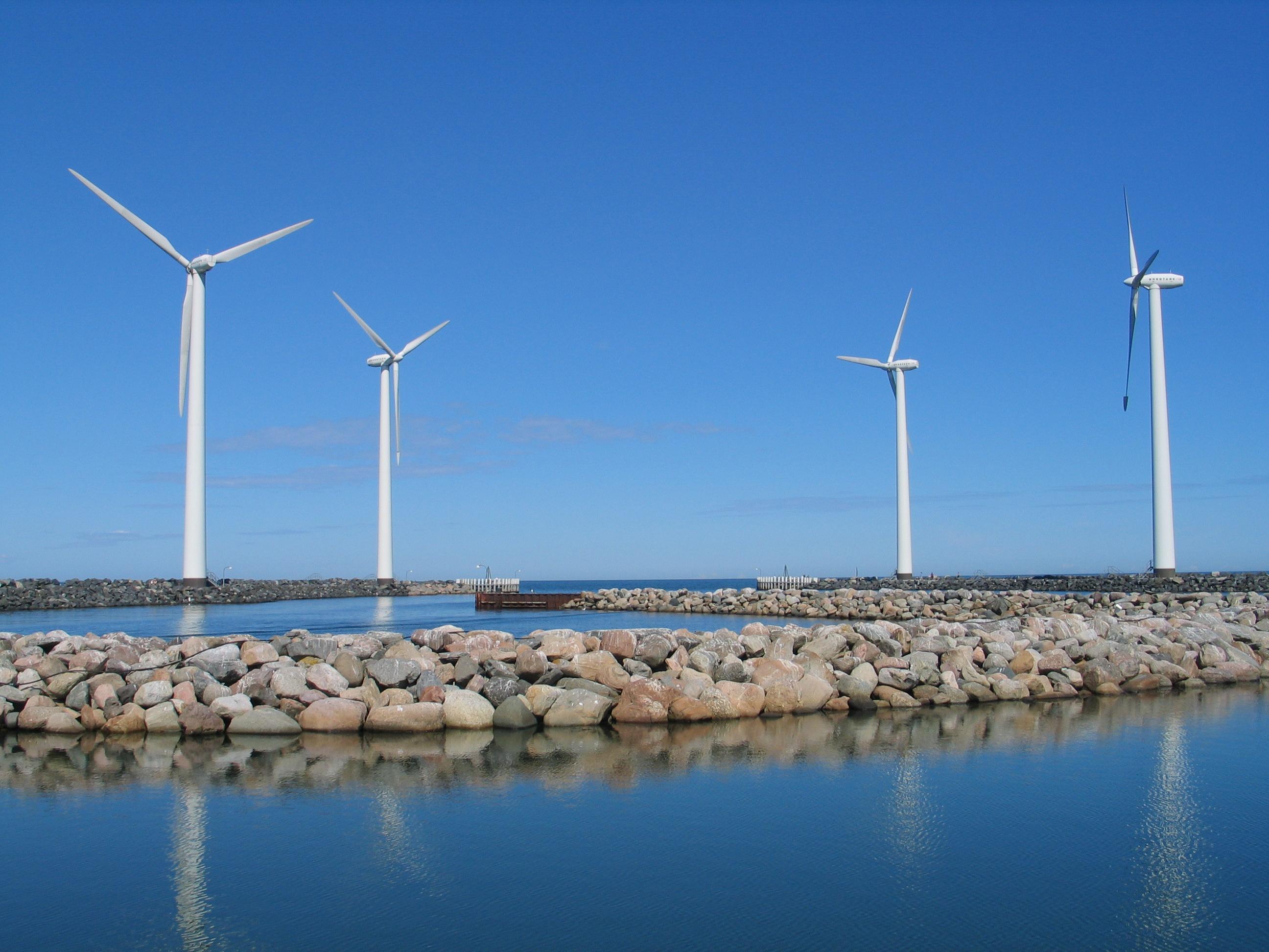 vindmøller wiki