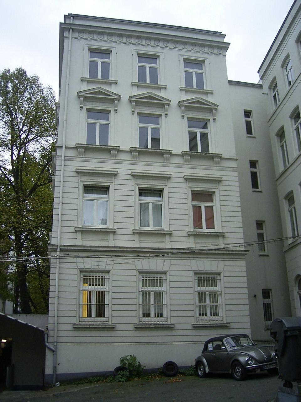 Hof An Der A Hotel