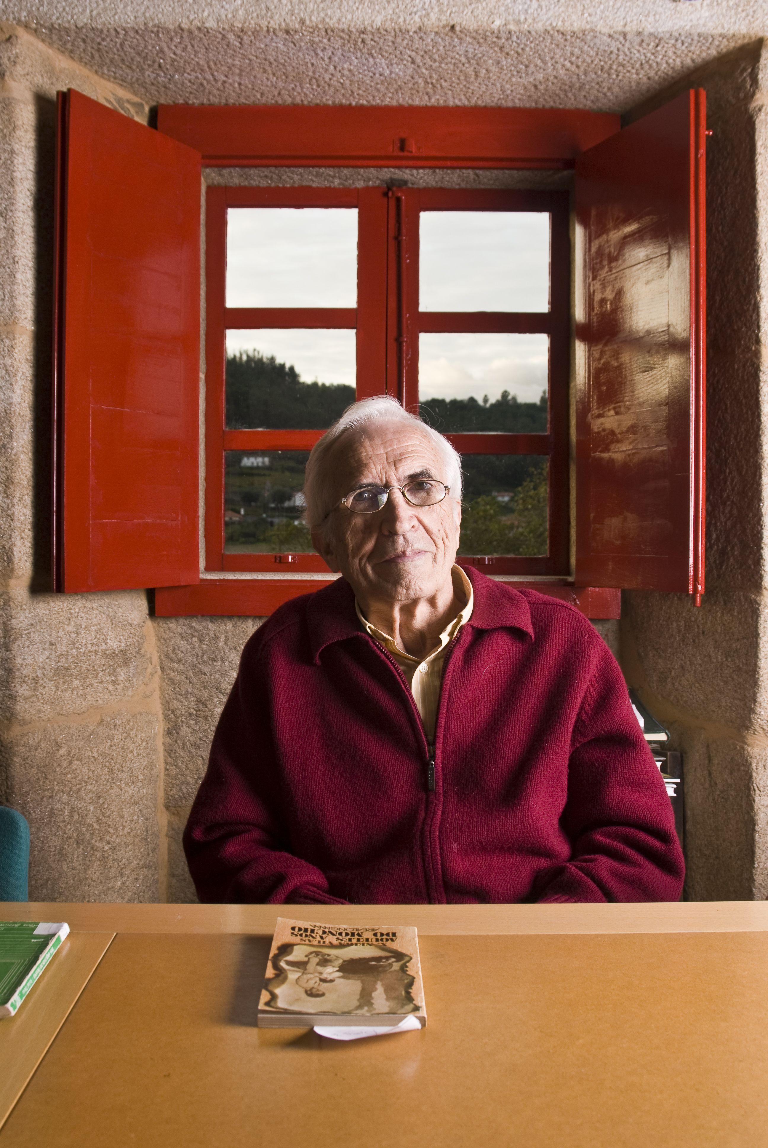 Xosé Neira Vilas.