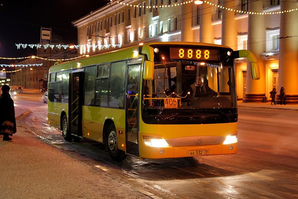 Zhongtong Bus Wikipedia