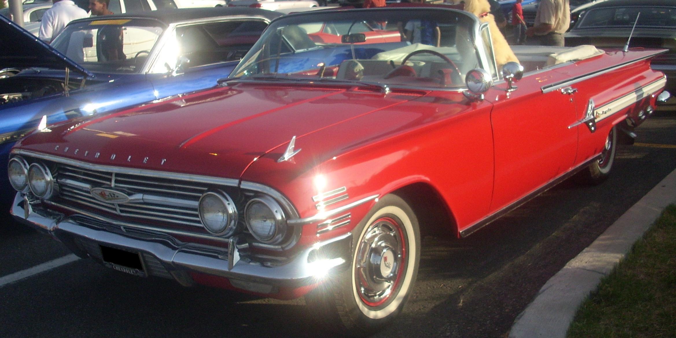 File 60 Chevrolet Impala Convertible Centropolis Laval 10 Jpg