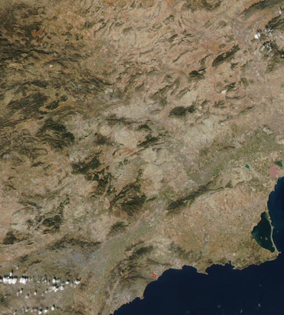 Murcia (comunità autonoma)