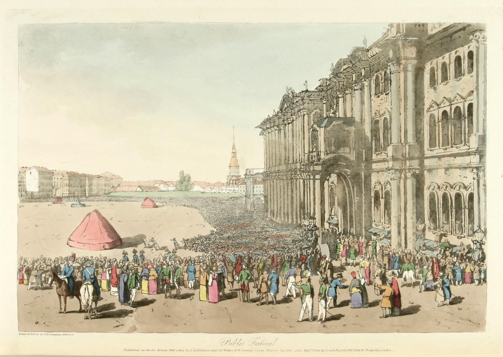 Картинки культура россии второй половины 18 века