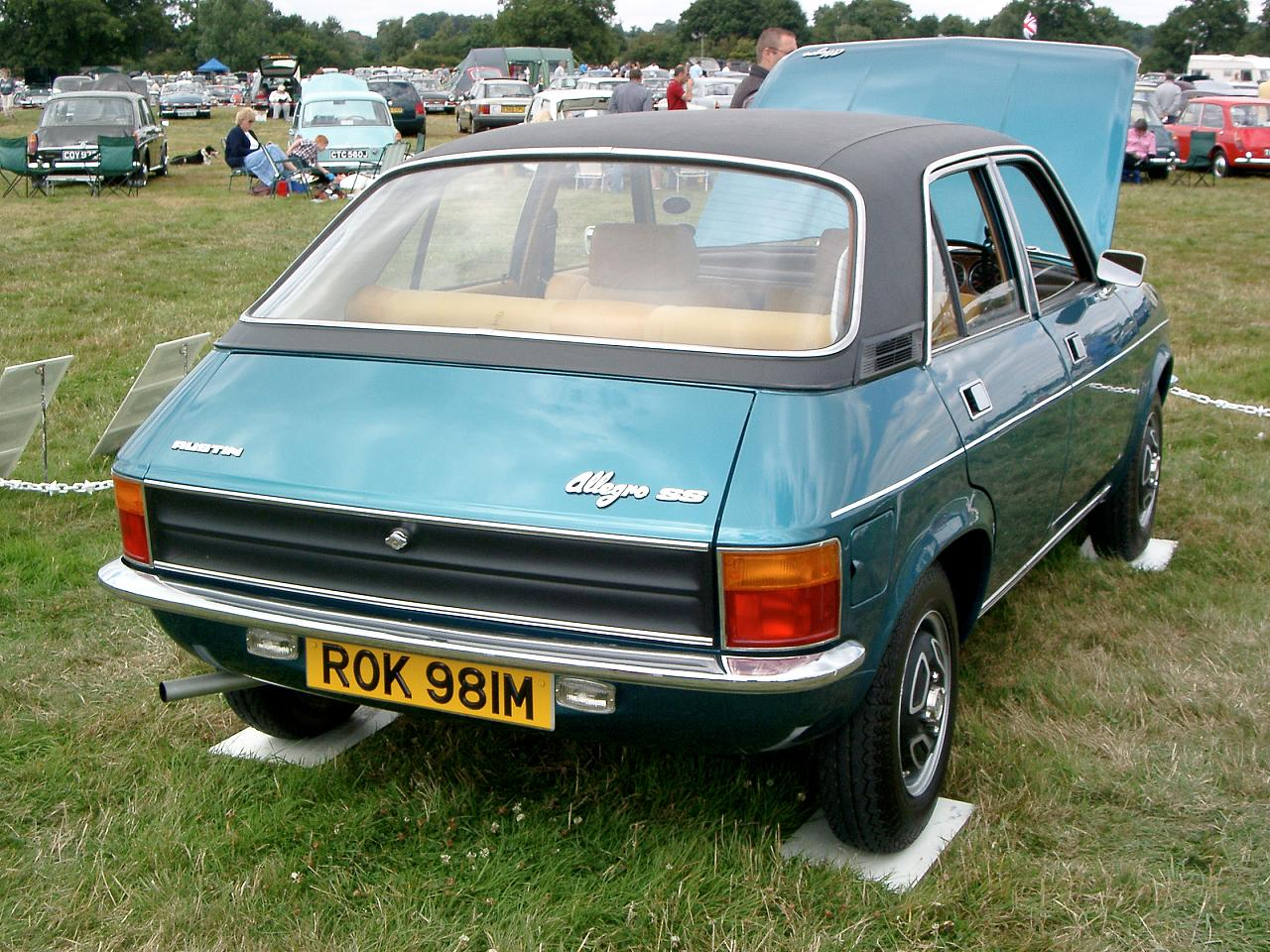 file 1973 austin allegro 1750 ss     wikimedia commons