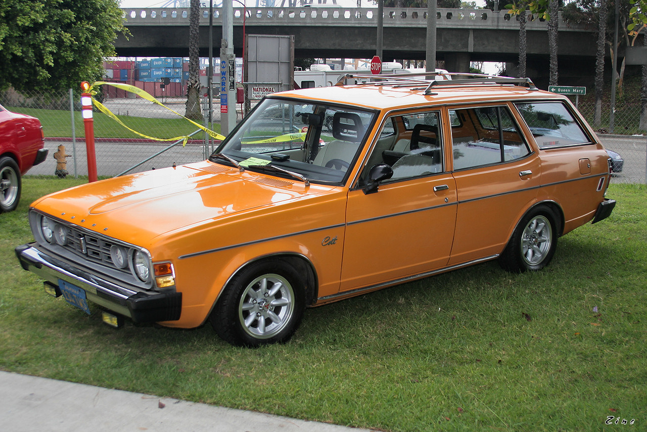File 1978 Dodge Colt Wagon Jpg Wikimedia Commons