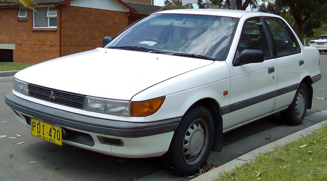 File 1988 1990 Mitsubishi Lancer Ca Glx Sedan 01 Jpg