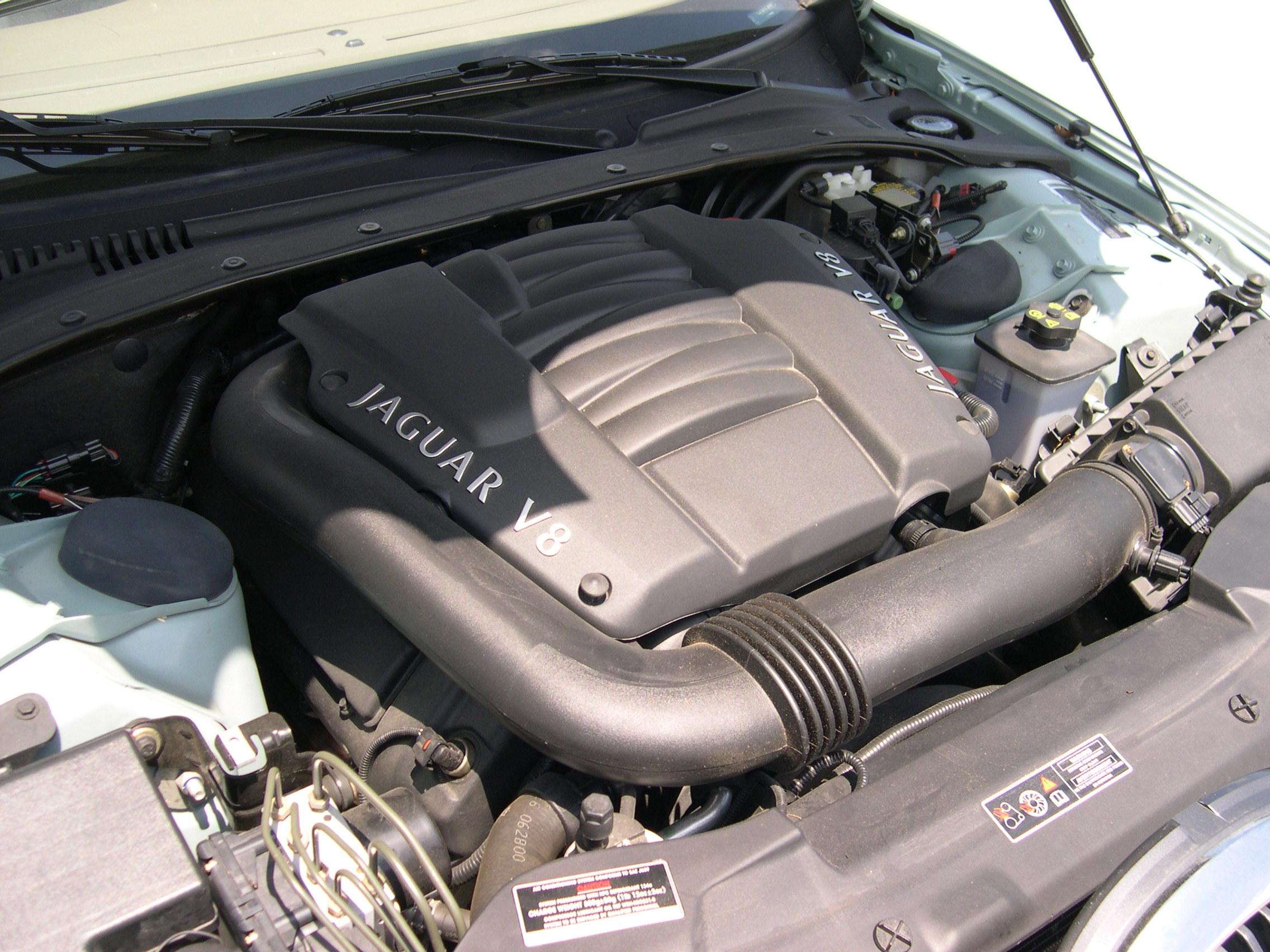 jaguar aj v8 engine wikiwand rh wikiwand com