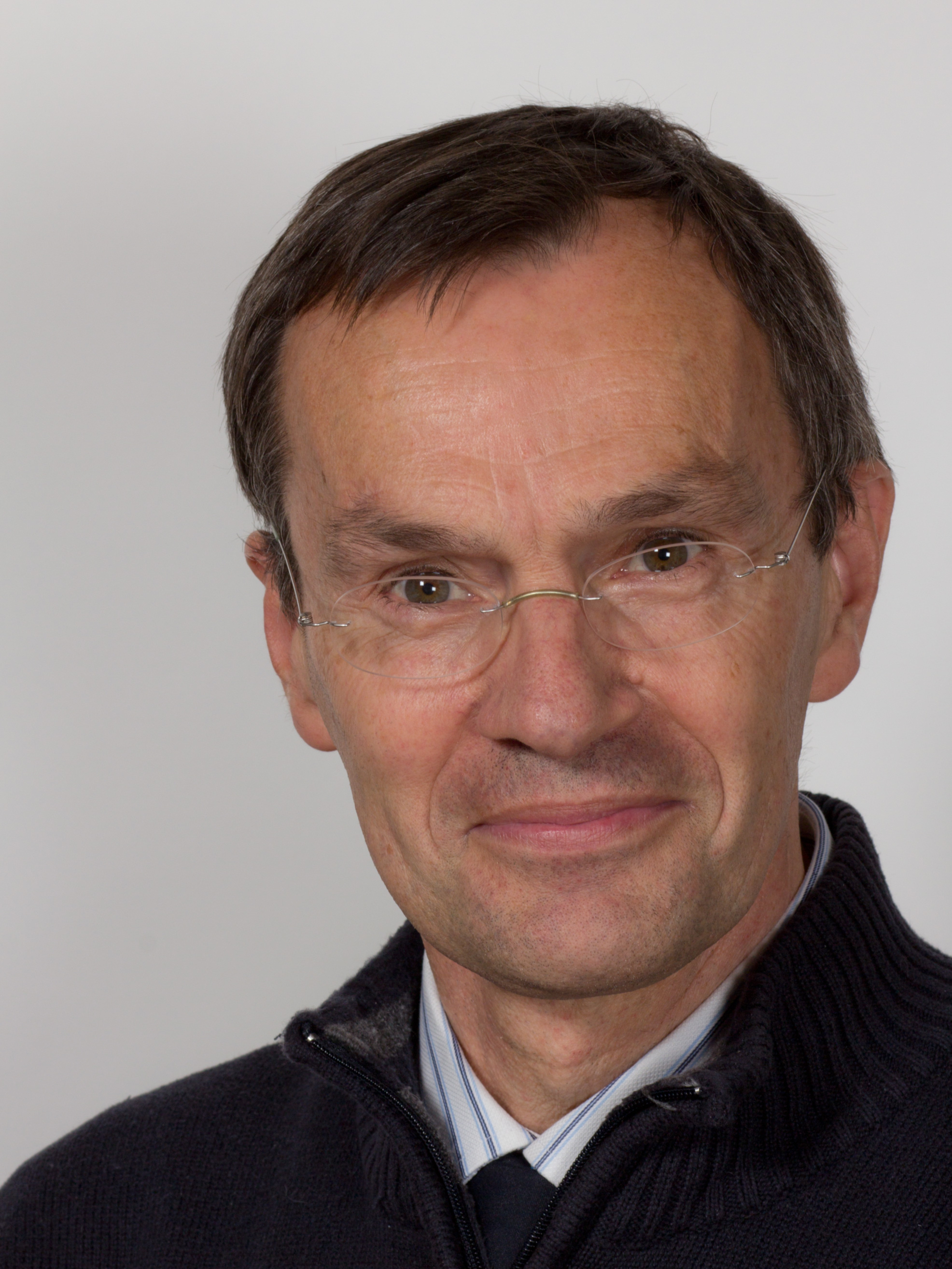 Wolfgang Killing in 2012
