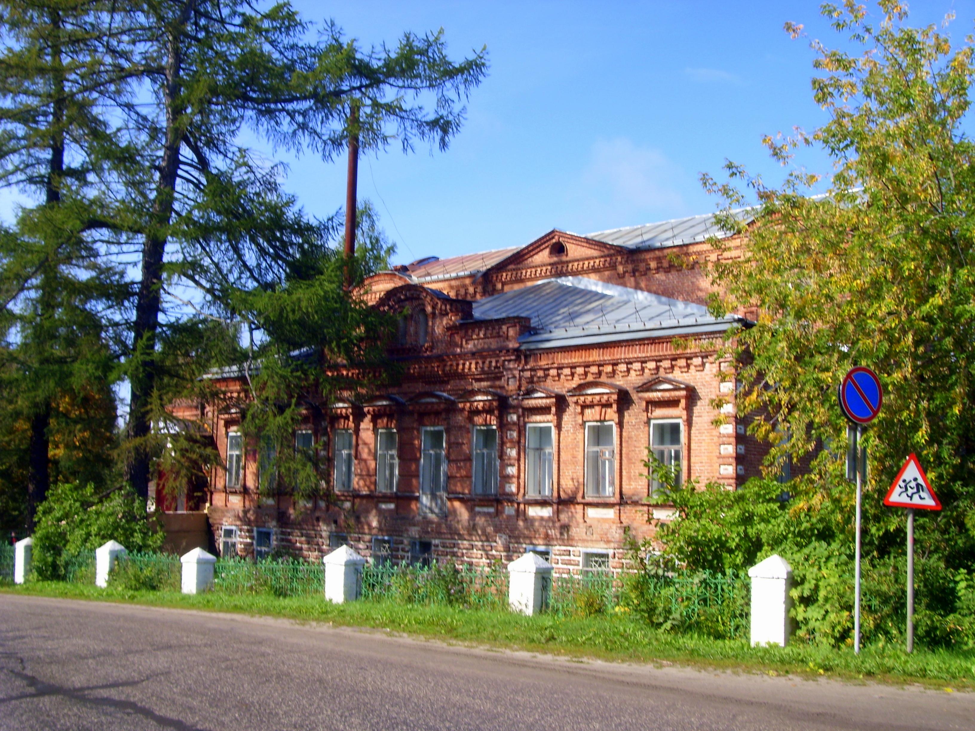 Дом престарелых в спасском районе нижегородской области социальные дома престарелых в санкт-петербурге