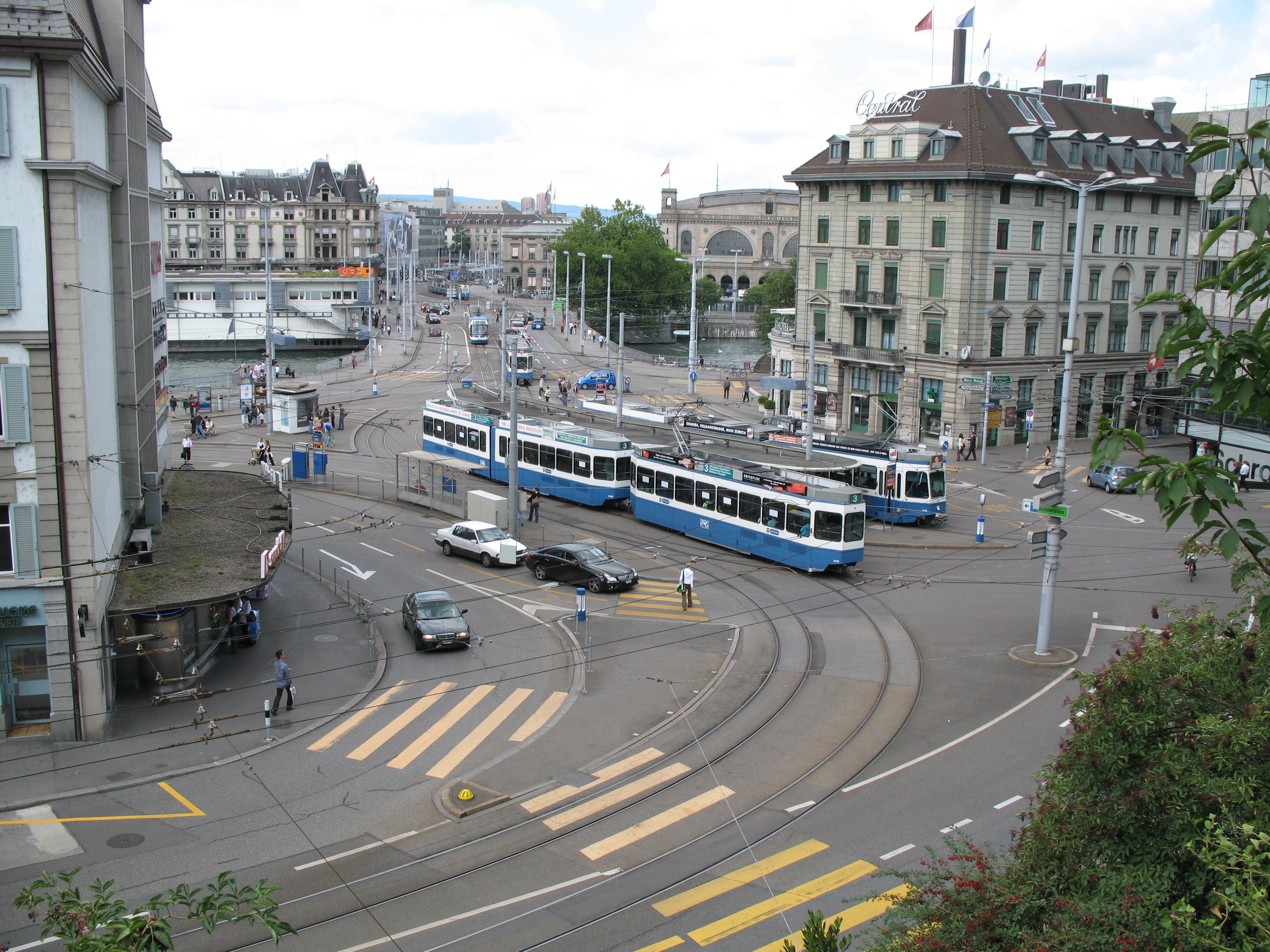 Le Tramway: l'indispensable pour un bon city-builder ? - Page 6 7148_-_Z%C3%BCrich_-_Central