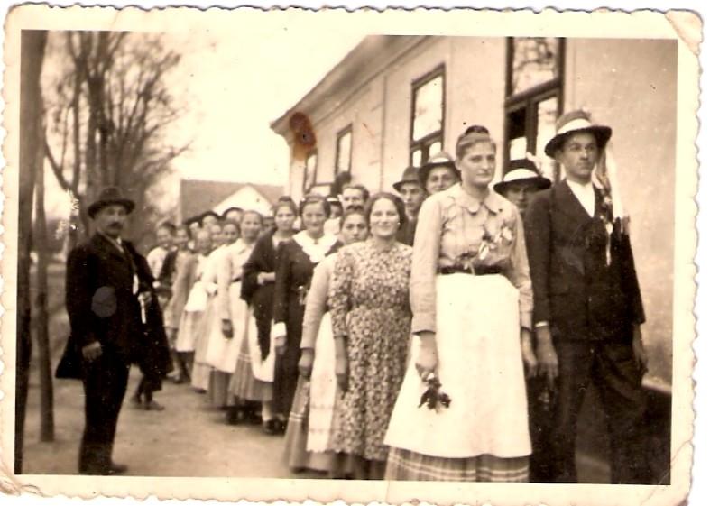 79 Kirchweihfest 1940