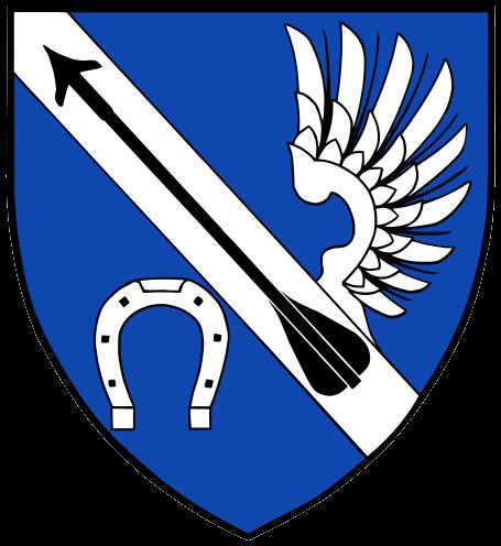 AUT Raxendorf COA.png