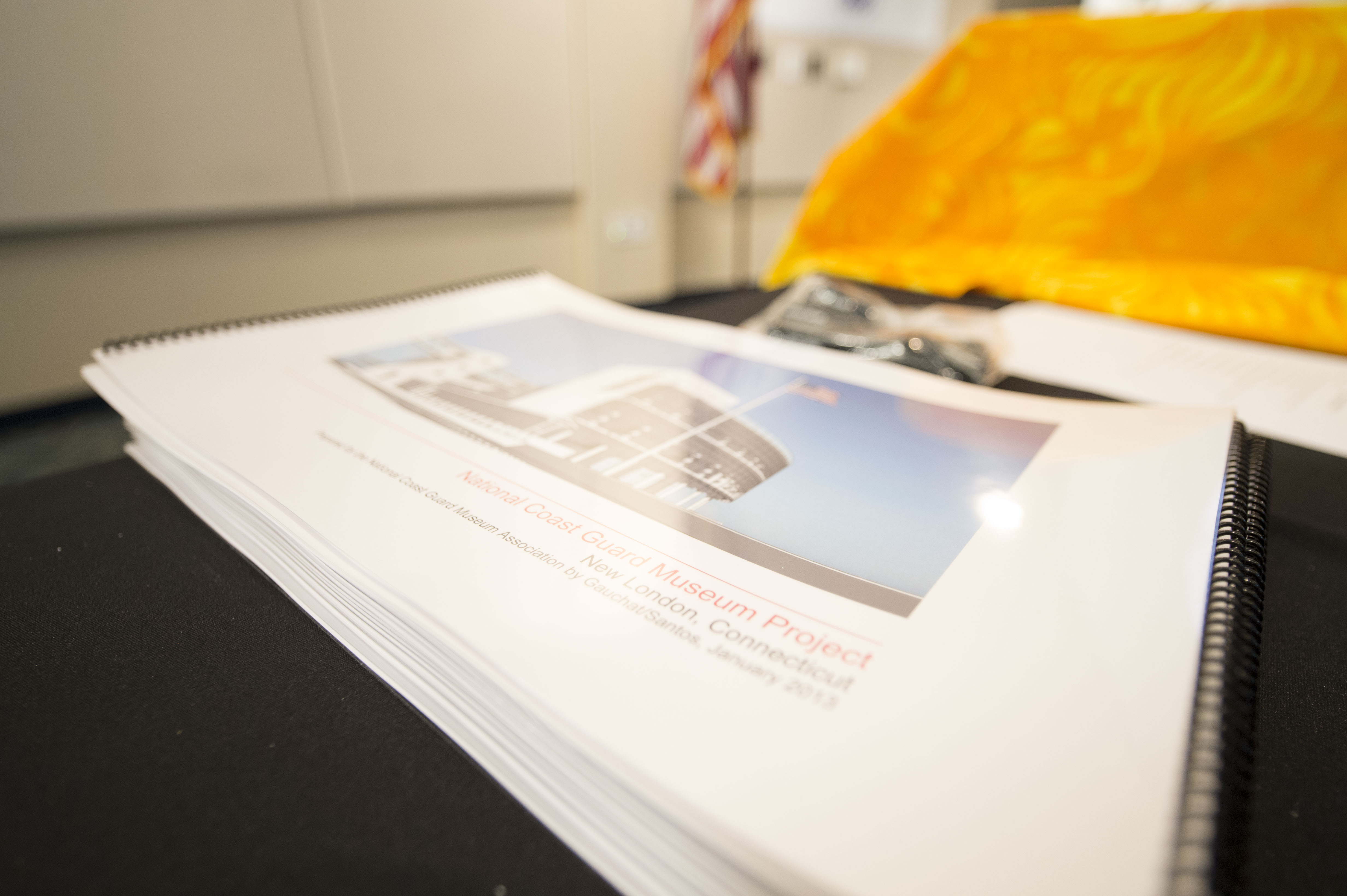 File A Project Plan Book Provided By The National Coast