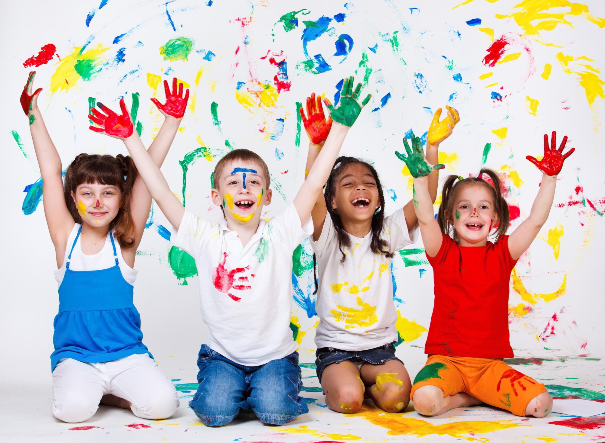 Archivo:Actividad extraescolar niños.jpg - Wikipedia, la ...