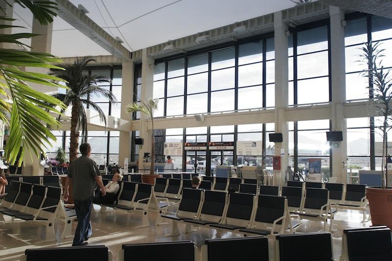 Aeropuerto de Los Cabos 4
