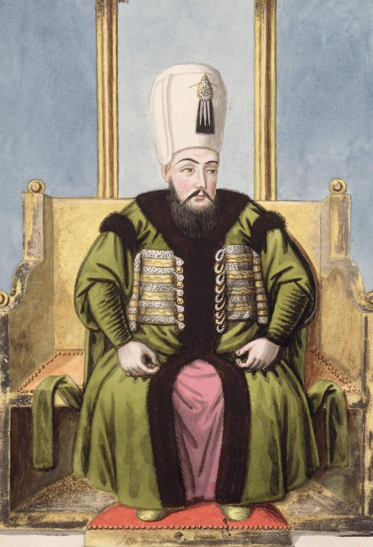 Ahmed I - Wikipedia