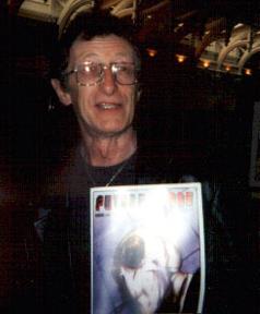 Alan Grant (writer) writer