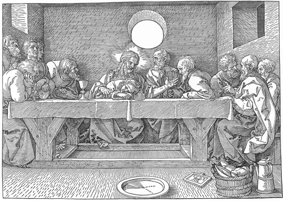 Albrecht_D%C3%BCrer_-_The_Last_Supper_-_