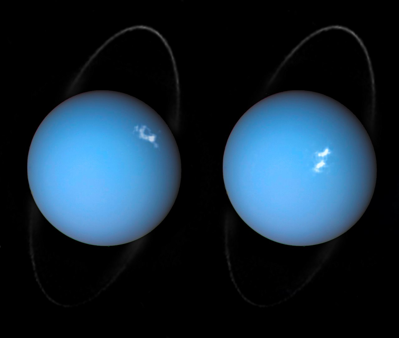 File Alien Aurorae On Uranus Jpg Wikimedia Commons