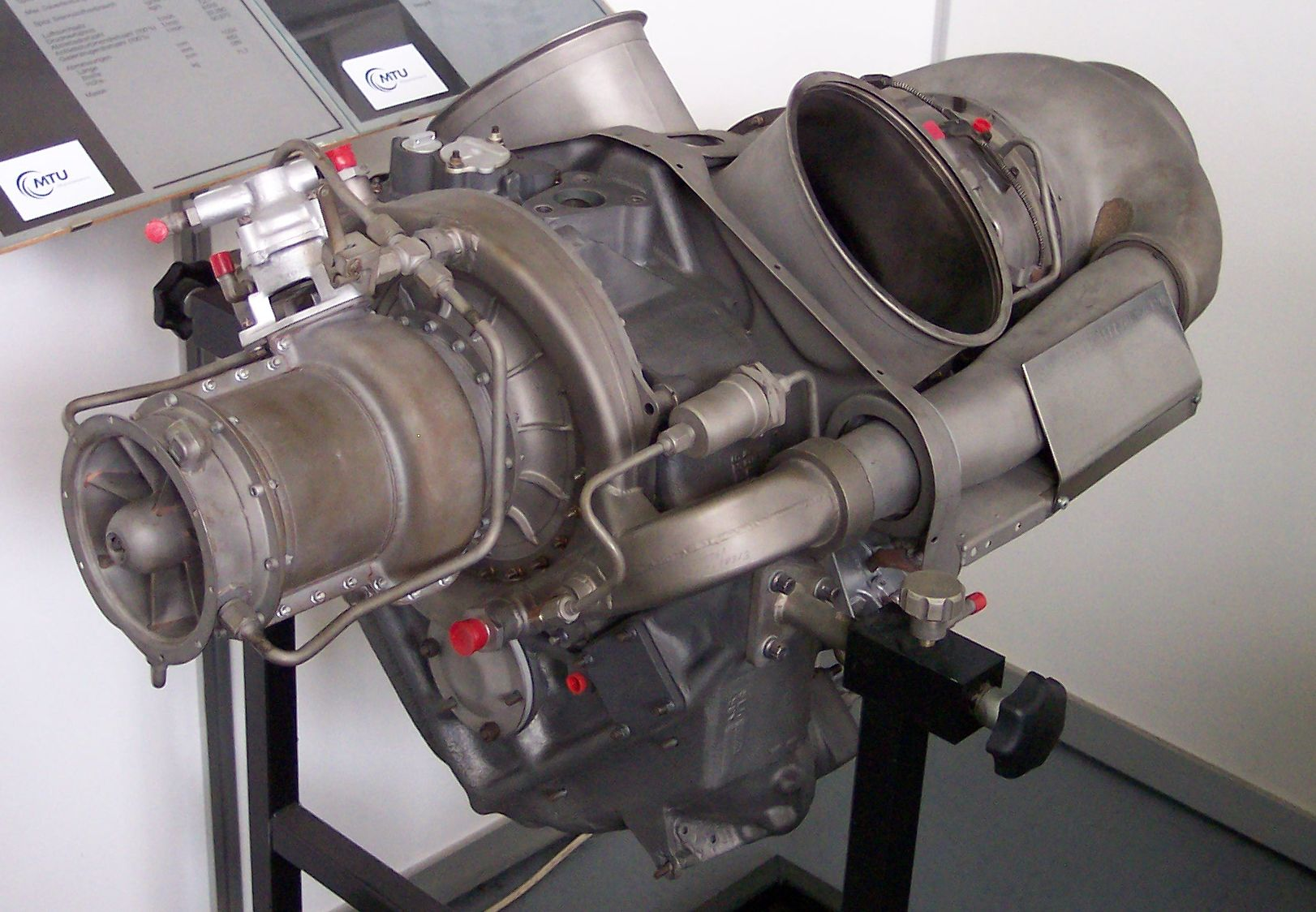turbo compressor wiki