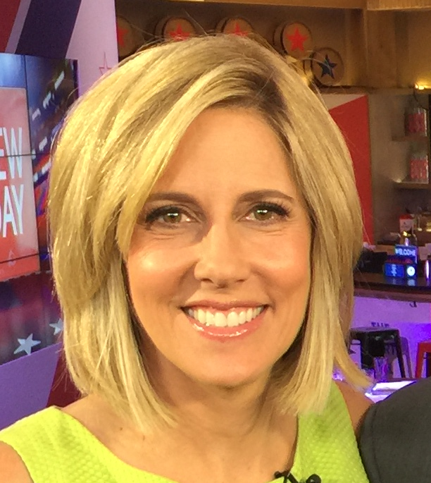 News Videos Images Websites Wiki: Alisyn Camerota
