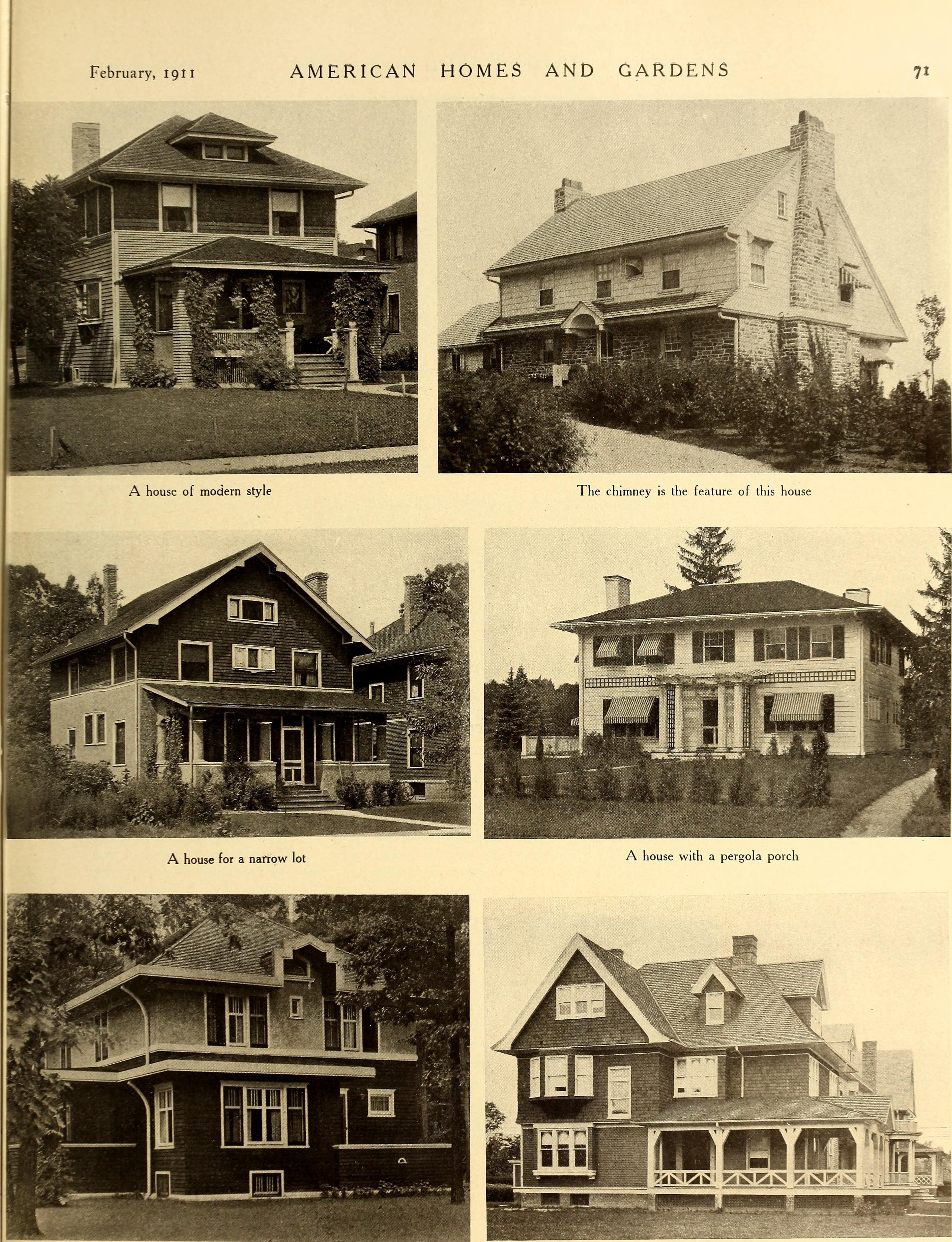 File:American homes and gardens (1911) (17965800658).jpg - Wikimedia ...