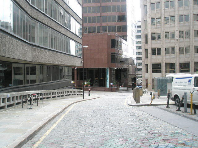 Image result for Pudding Lane – City of London