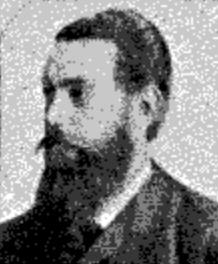 Hallén, Andreas (1846-1925)