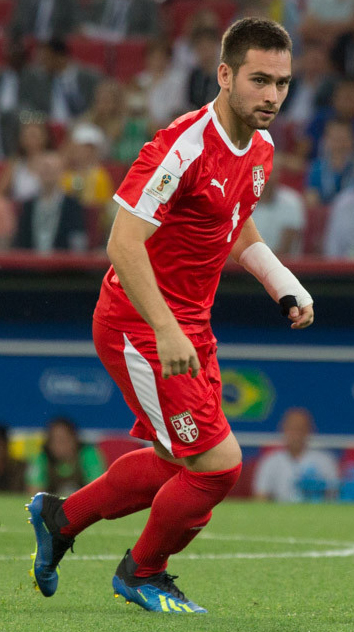 Andrija Zivkovic