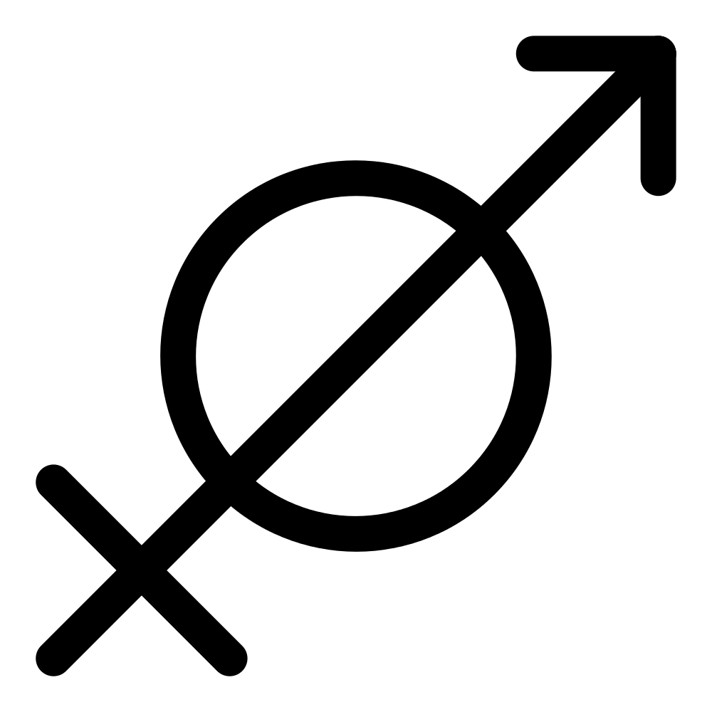Fileandrogyne Symbol Pngg Wikimedia Commons