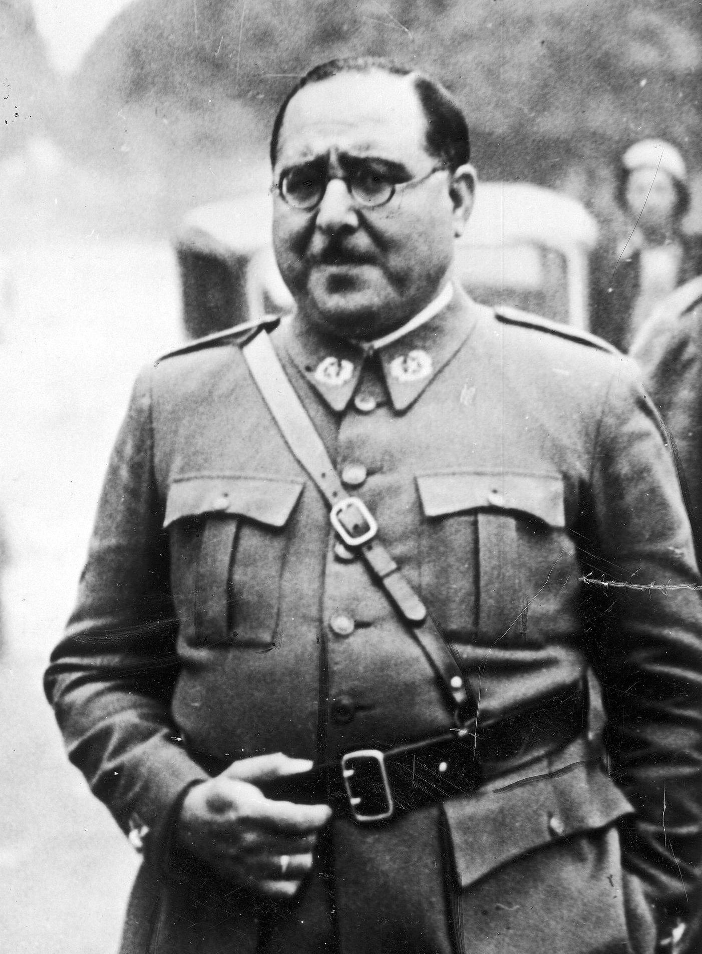 Antonio Aranda.