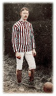 Archie Hunter