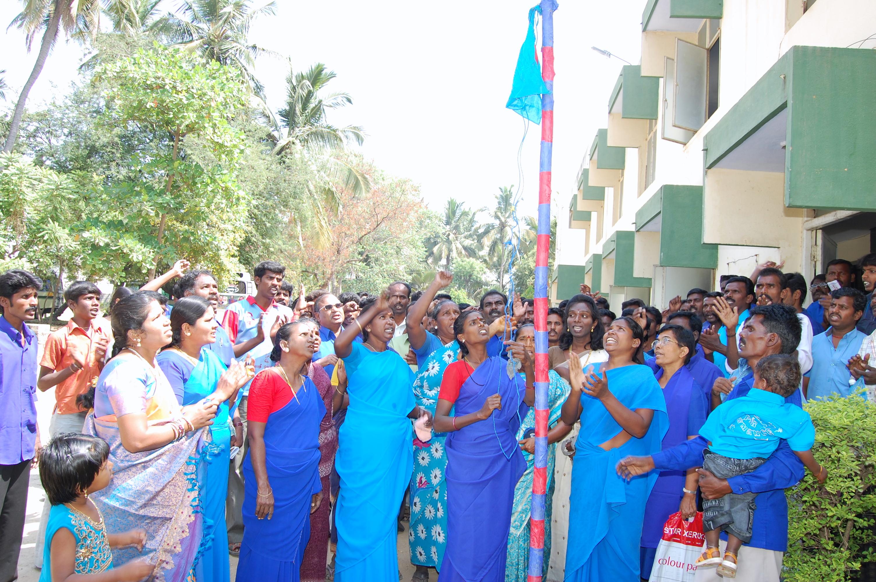 dalit empowerment in india essay