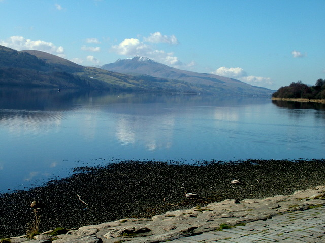 Bala Lake - geograph.org.uk - 611122