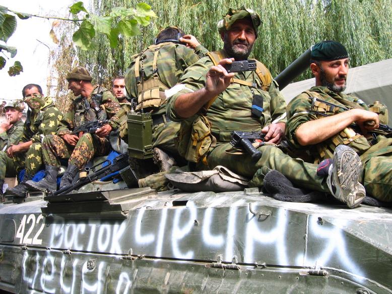 Чечня Пытки Пленных