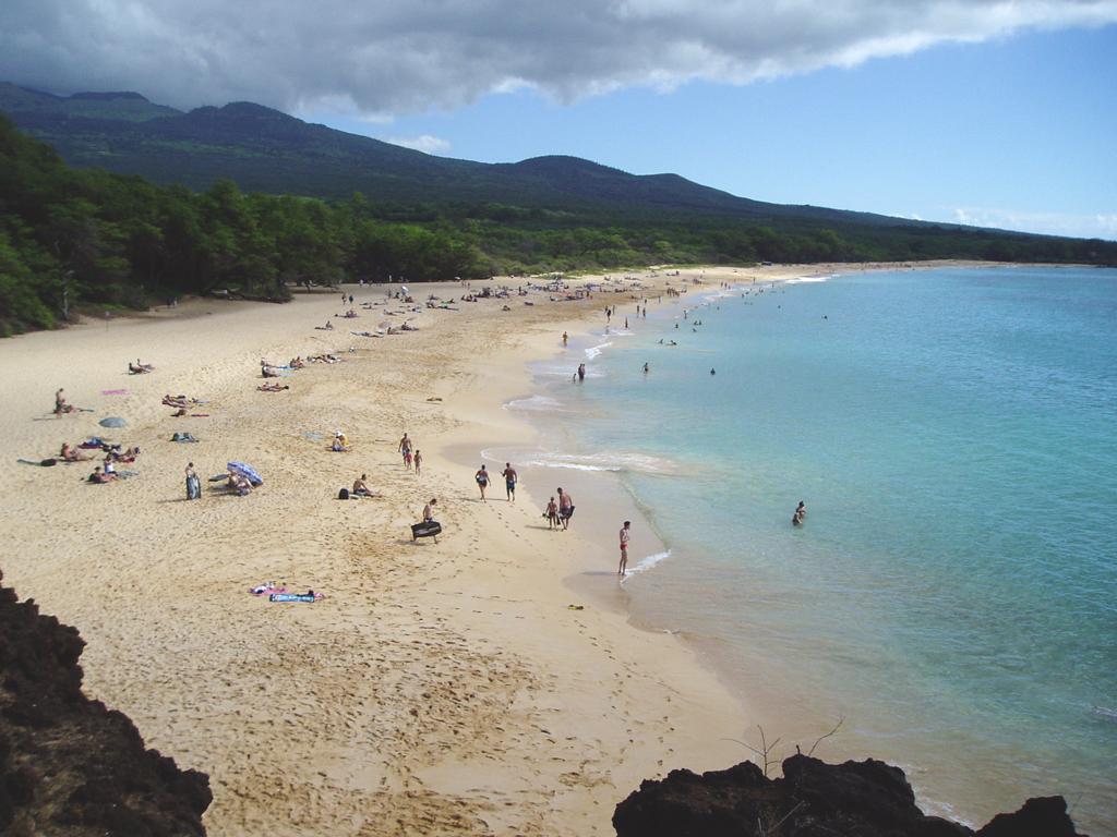 Makena Hawaii Wikipedia
