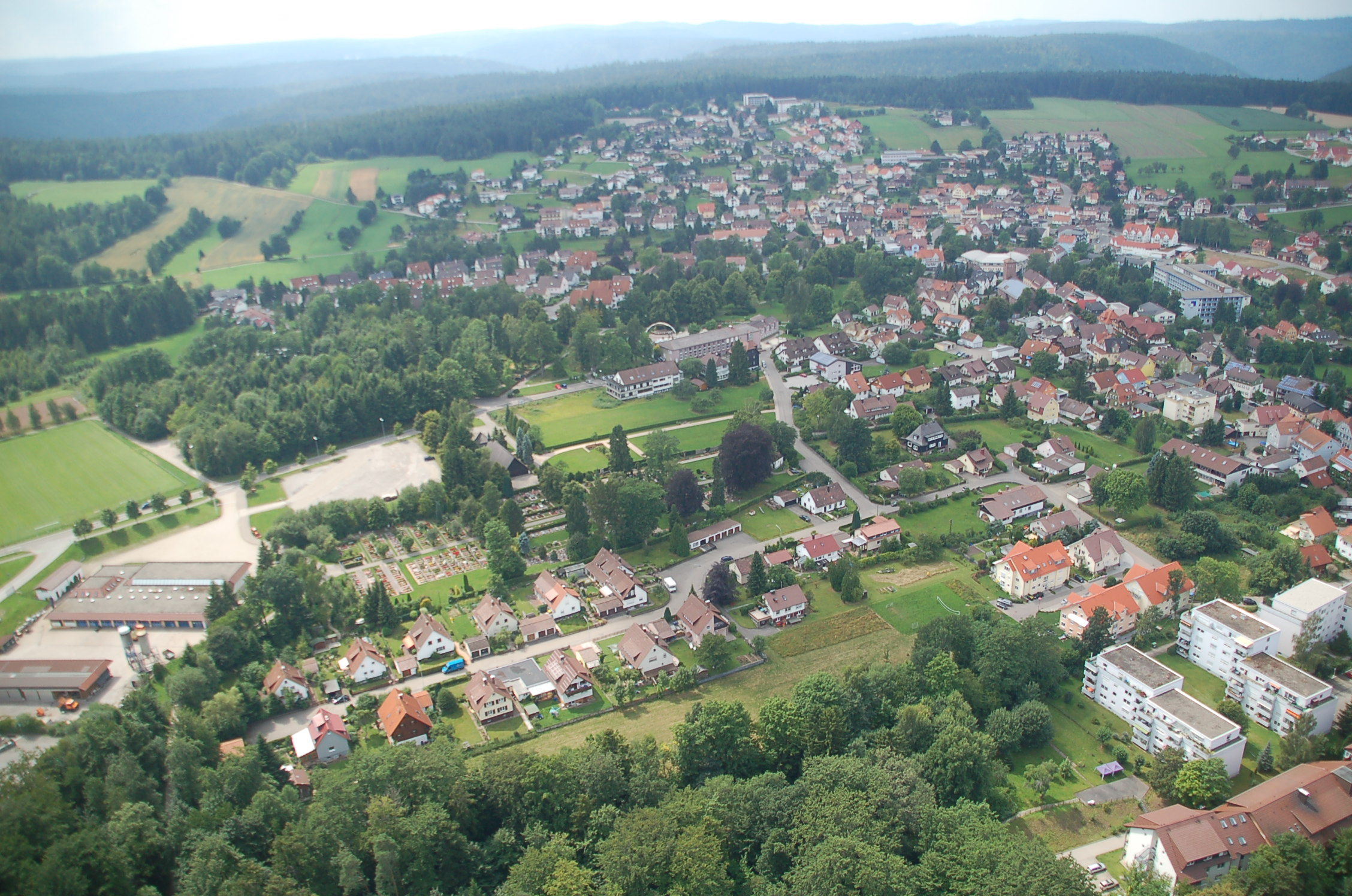 Schömberg (Landkreis Calw)