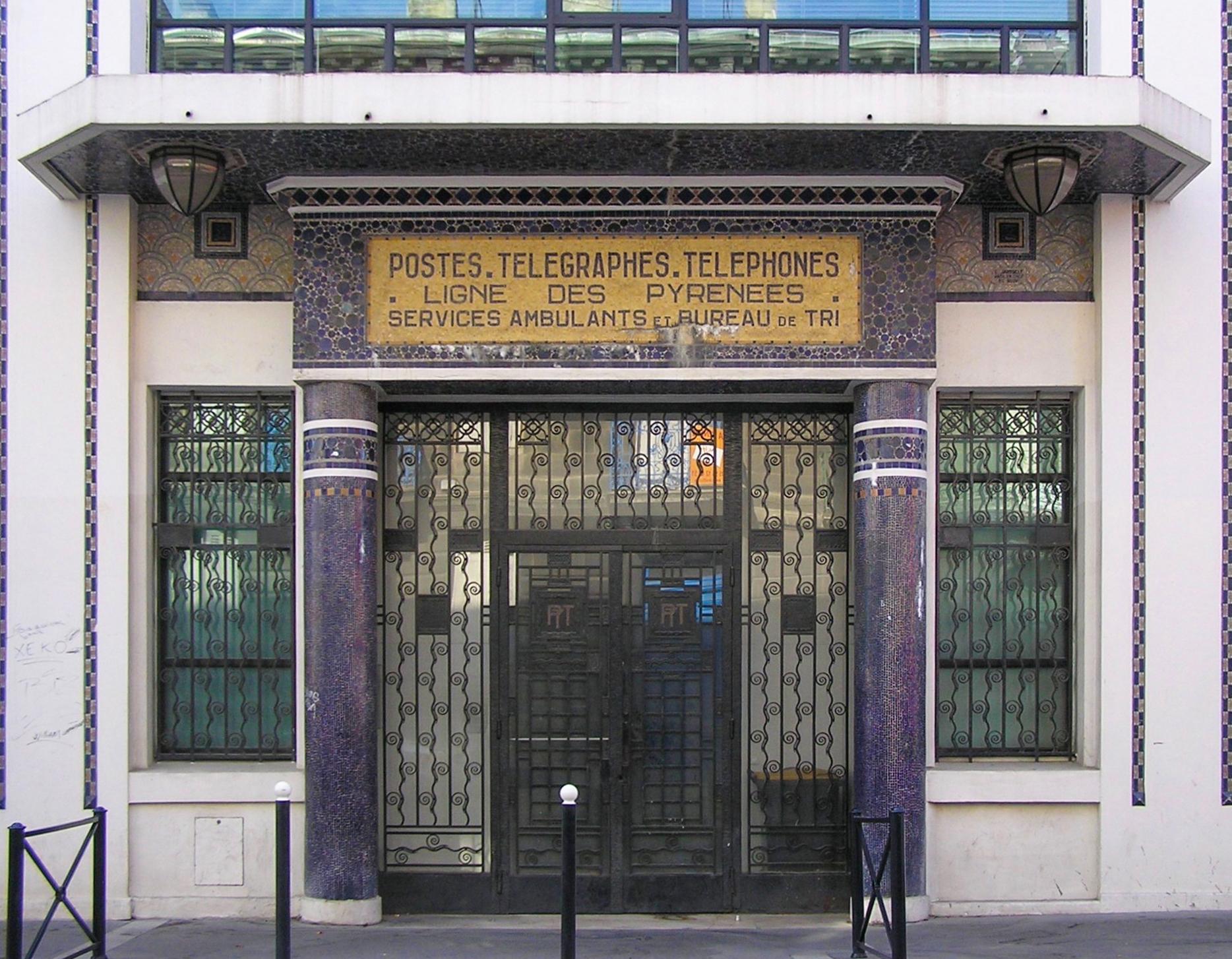 File bordeaux centre de tri saint jean art déco g wikimedia