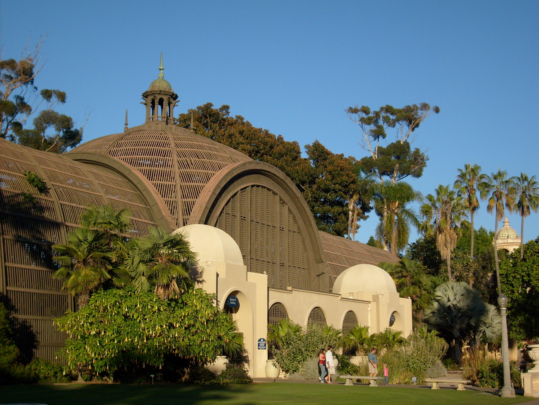 File Botanical Building Balboa