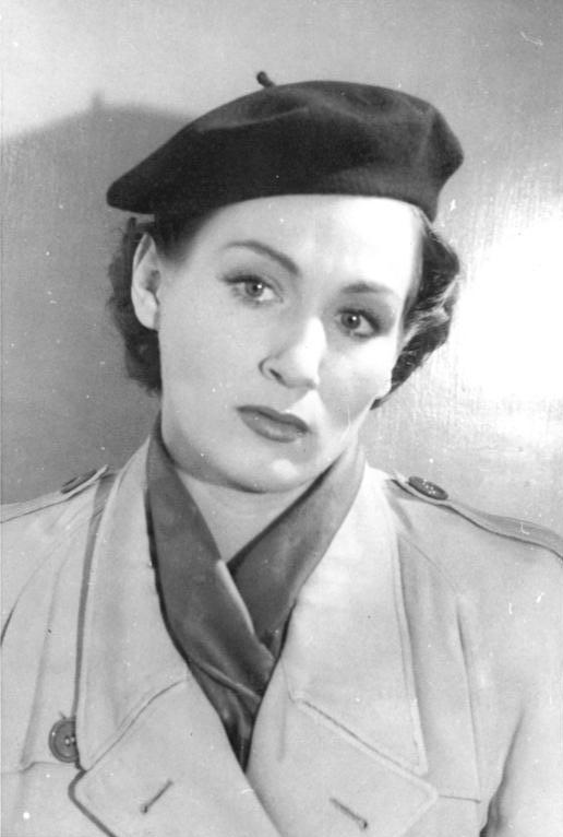 Inge Keller