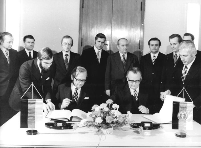 Berlin Abkommen