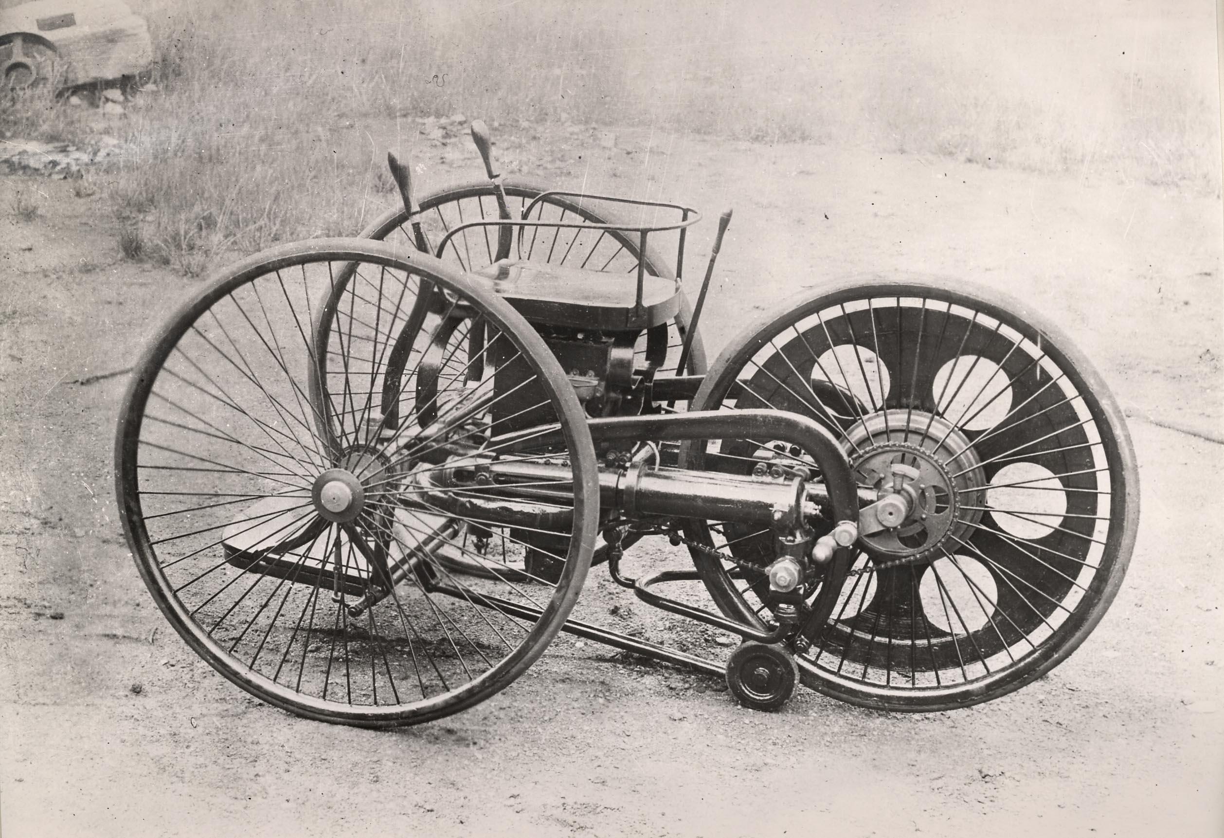 Edward Butler (inventor) - Wikiwand