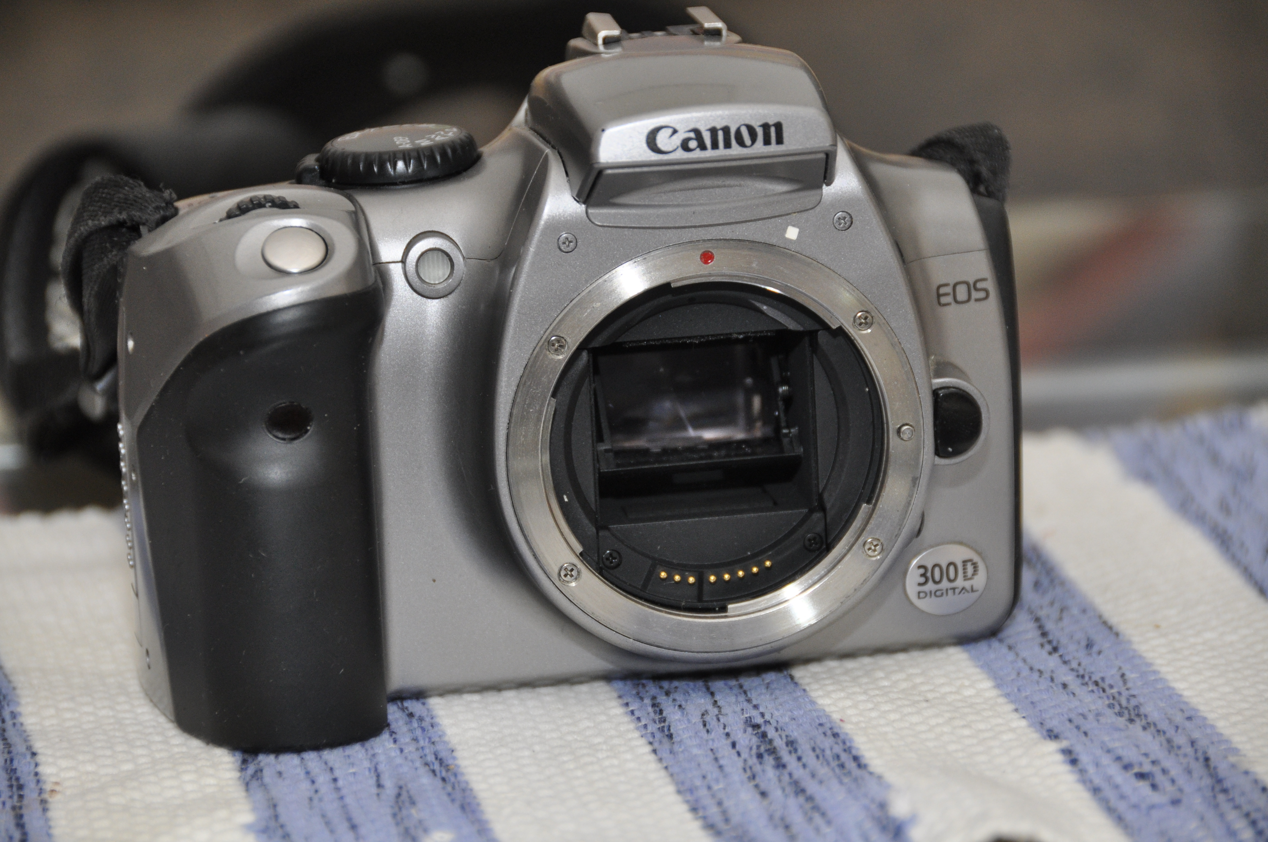 EOS300D DRIVER FOR MAC