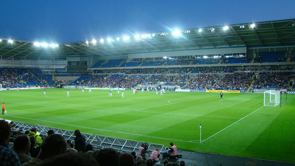 Cardiff City Vs Aston Villa Soccerpunter