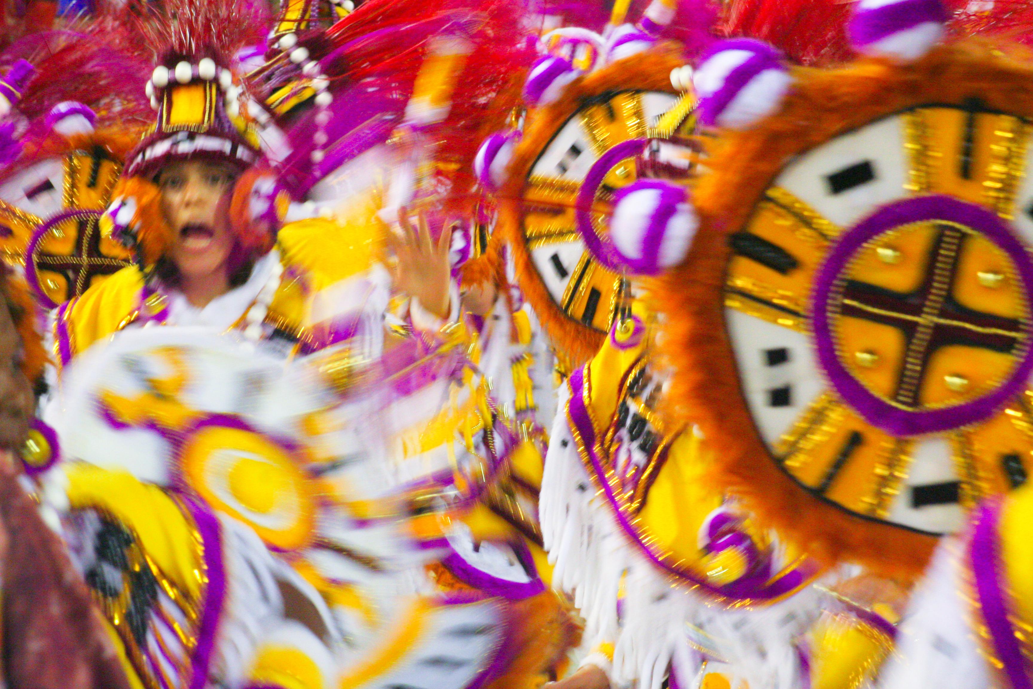 English: Carnival, in Rio de Janeiro, Brazil, ...