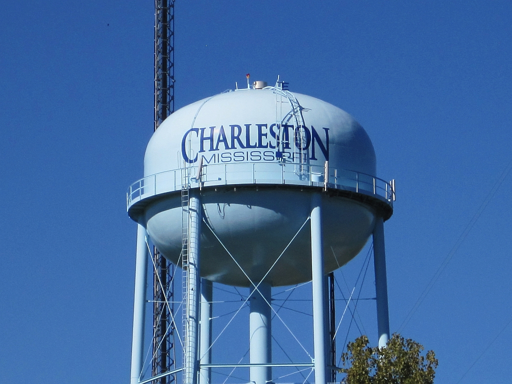 Cities In Ms >> Charleston, Mississippi – Wikipedia