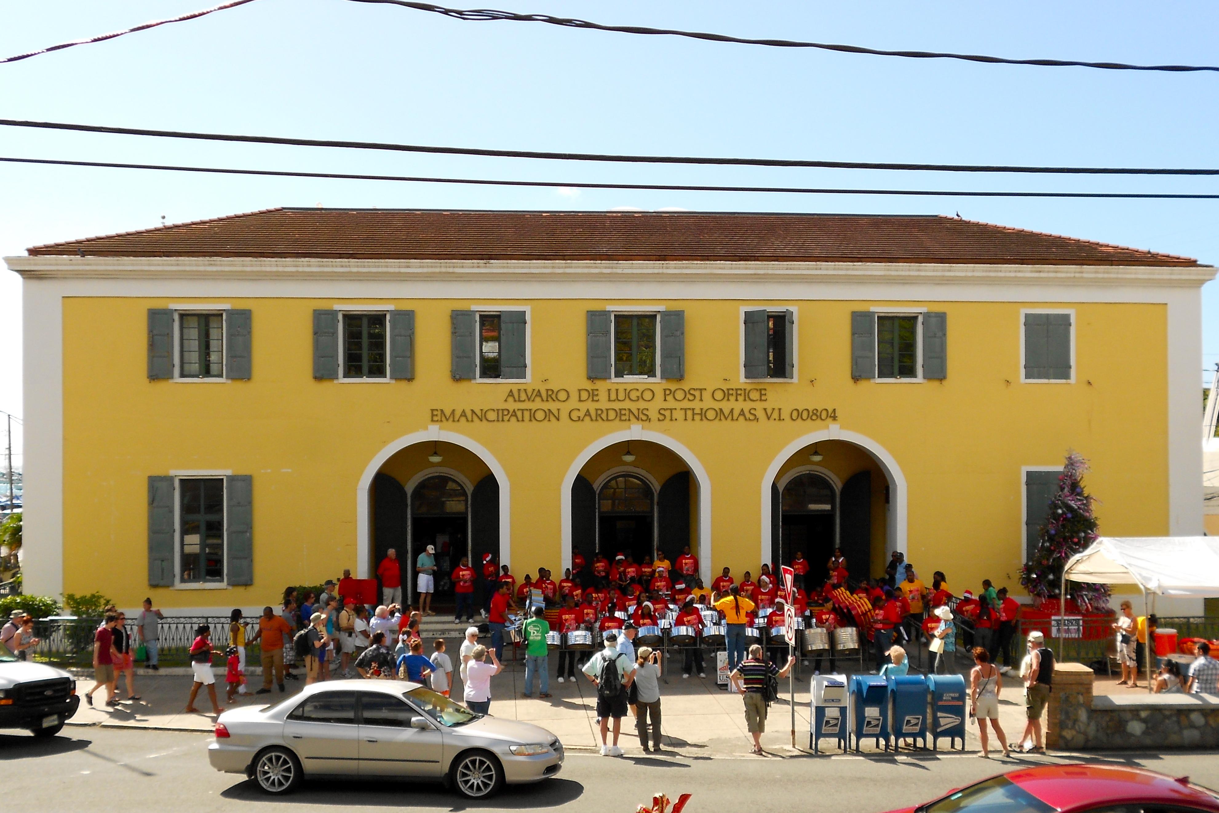 File:Charlotte Amalie Post Office.JPG - Wikimedia Commons